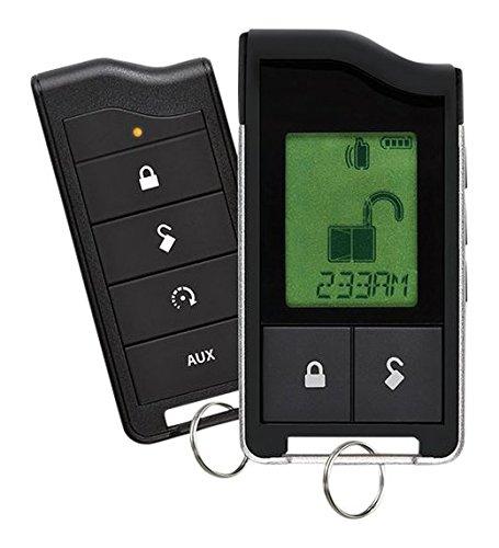 Python 5706P car alarm system